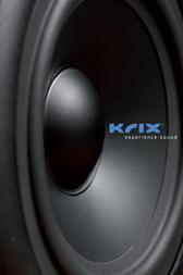 Krix Seismix 3 User Guide