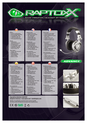 XCPD RT-700MVI Leaflet