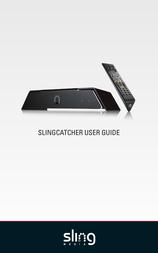 Sling Media SlingCatcher KSAFF0500400W1US User Manual