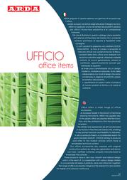 ARDA Oliver TR4121 BL User Manual