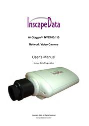 Inscape Data Co. AGNVC110W User Manual