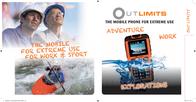 ITT Out Limits DSS OUT LIMITS DSS ORANGE Leaflet