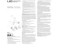 Ultimate Ears UE BOOM 2 Owner's Manual