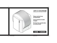 AIR-O-SWISS AOS 1355N User Manual
