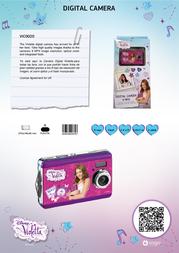Ingo VIC002O Leaflet