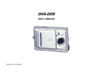DXG -228 User Manual