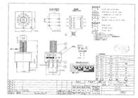 Otax Code Switches 276030 Data Sheet