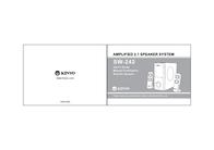 Kinyo 645-040 User Manual