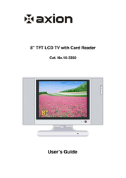Axion 16-3350 User Manual