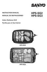 Fisher HPS-SG2 User Manual