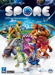 Prima Games Spore, EN 0761557806 User Manual