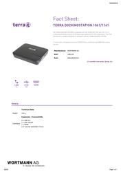 Wortmann AG DK02/B28/W23 Leaflet