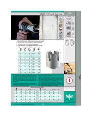 Heller 25951 4 Information Guide