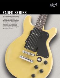 Gibson 1934-l5 Brochure