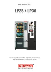 la Pavoni LP30 User Manual