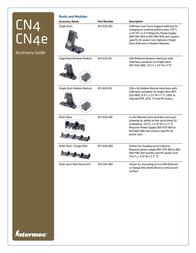 Intermec Universal Power Supply 851-089-003 User Manual