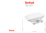 Tefal Electronic baby-child scales BH4150 User Manual