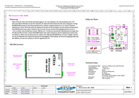 Trl Funksysteme 60925 Component 60925 Data Sheet