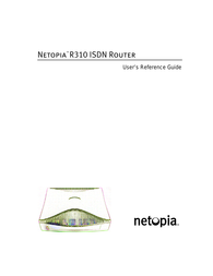 Netopia R310 User Manual