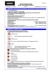 Mibenco Liquid rubber coating Colour Black (matt) 72829005 175 g 72829005 Data Sheet