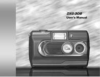 DXG -308 User Manual