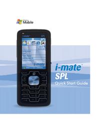 i-mate SPL User Manual