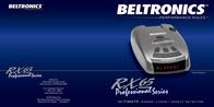 Beltronics RX65 User Guide