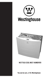 Toastmaster WST7503 User Manual