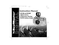 SeaLife DC100 User Manual