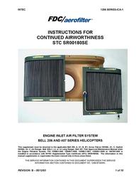 Intec STC SR00180SE User Manual