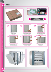 MAGNONI PKM3-600 MAGN0763 User Manual