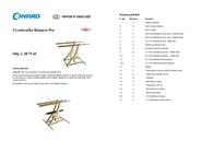 Sig FOCAL POINT SCALE PRO BALANCER SIGSH900 User Manual