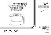 Advent ADV38FR User Manual