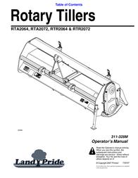 Lowepro RTA2072 User Manual