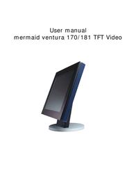 Mermaid Technology 170 User Manual