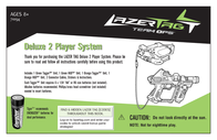 TAG Player System User Manual
