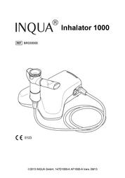 Inqua Inhalator 1000 BR030000 Data Sheet