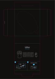 3Dconnexion CM User Manual