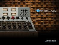 Universal Audio Apollo Quad APQTBD User Manual