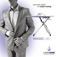 LauraStar Magic i-S5 000.0303.750 User Manual