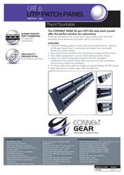 Group Gear 90-0046 Leaflet