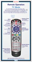 EchoStar C-8 Leaflet