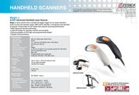 Zebex Z-3101 (K)(B) 88H-0100KP-041 Leaflet