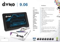 Dyno Technology 9.06 Leaflet
