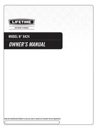 Lifetime Brands Inc. Time Clock N 6424 User Manual