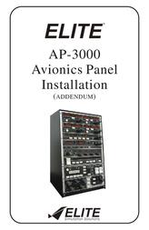Elite AP-3000 User Manual