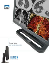 NDS Surgical Imaging e2 Brochure
