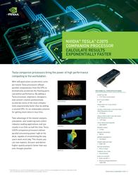 Nvidia 900-21030-2221-100 Data Sheet