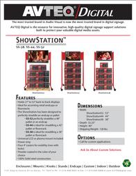Avteq SS-38 Leaflet