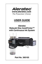 Aleratec 360105 User Manual